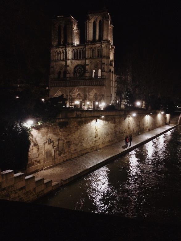 Notre Dam